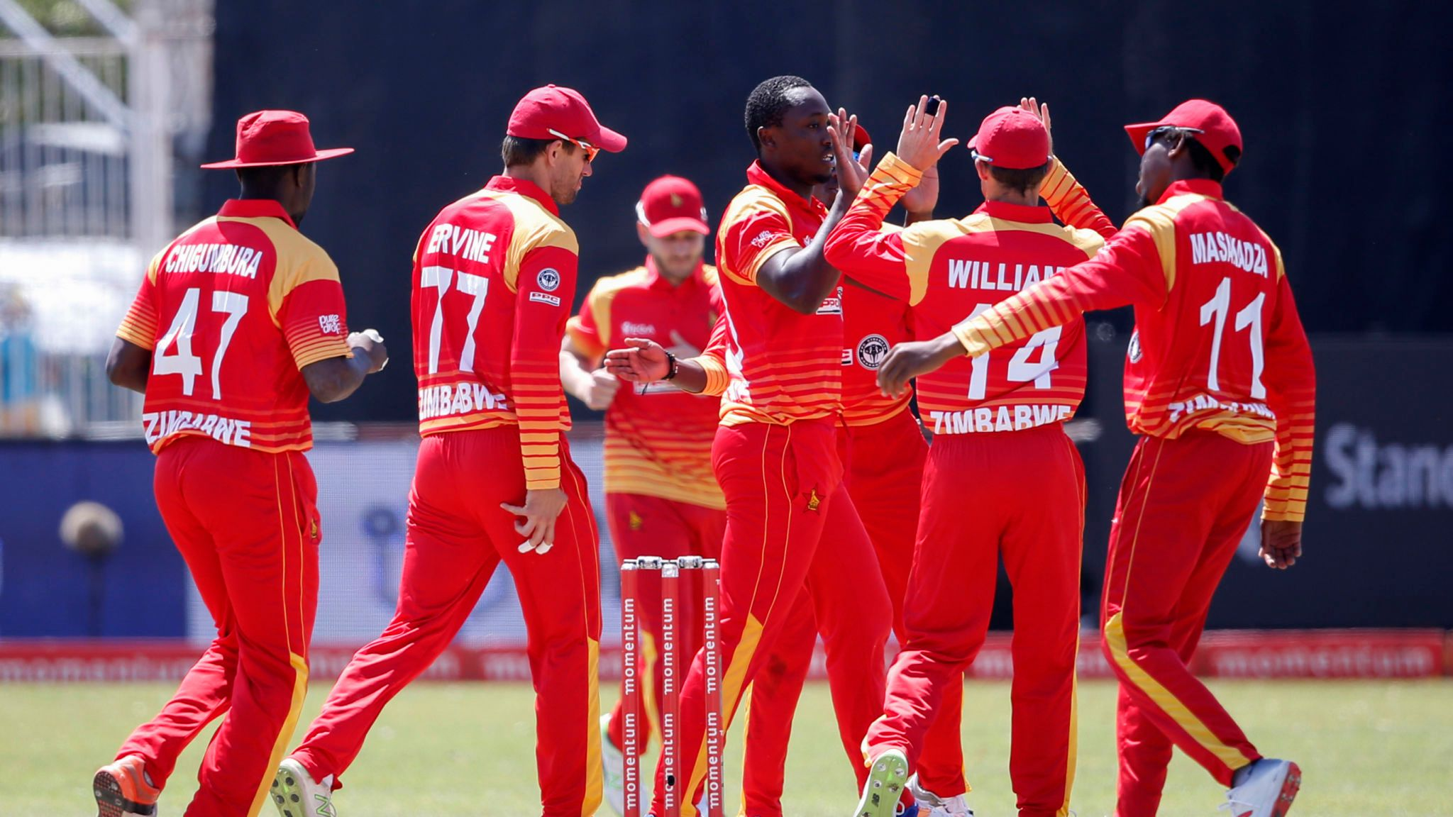 Image result for ICC suspends Zimbabwe Cricket over 'political interference'