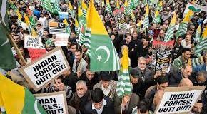Nation to observe Kashmir Solidarity Hour tomorrow