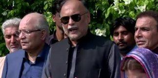 PML-N announces amendments over issue of Senate elections