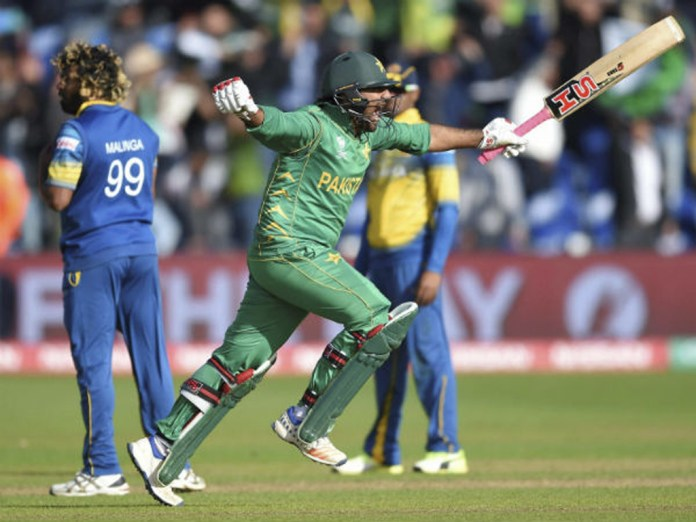 Pakistan announces dates for ODI, T20I series against Sri Lanka