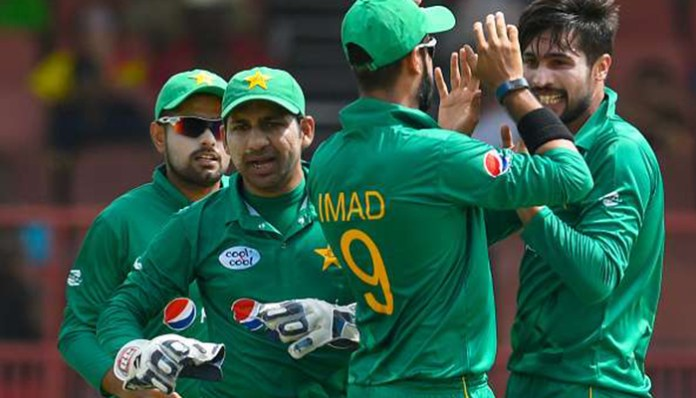 PCB announces central contracts for cricket players