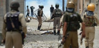UN officials negotiating with India for humanitarian access to Kashmir
