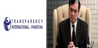 Transparency Int'l appreciates NAB's anti-corruption efforts