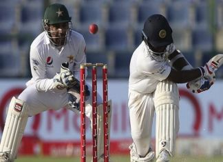 Sri Lankan cricket team likely to play test match in Pakistan after security clearance