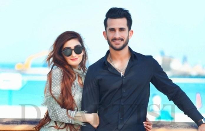 Hasan Ali to perform nikkah in Dubai today