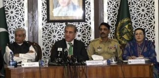 Pakistan warns of strong response if India resorts to any misadventure