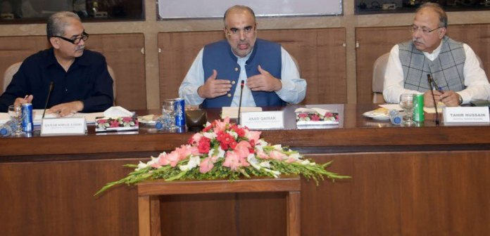 Parliamentary body expresses solidarity with Kashmiri people