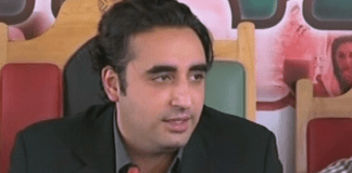 All institutions should work within constitutional limits: Bilawal