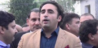 PTI govt failed to resolve public problems: Bilawal Bhutto