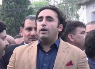 PPP will celebrate its foundation day in Muzaffarabad: Bilawal Bhutto