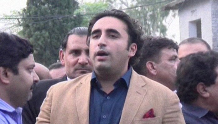 Govt will be responsible if anything happens to Zardari in jail: Bilawal