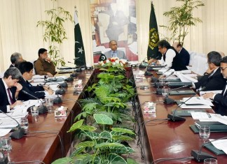 ECC approves Rs 1.2 trillion relief package to combat coronavirus