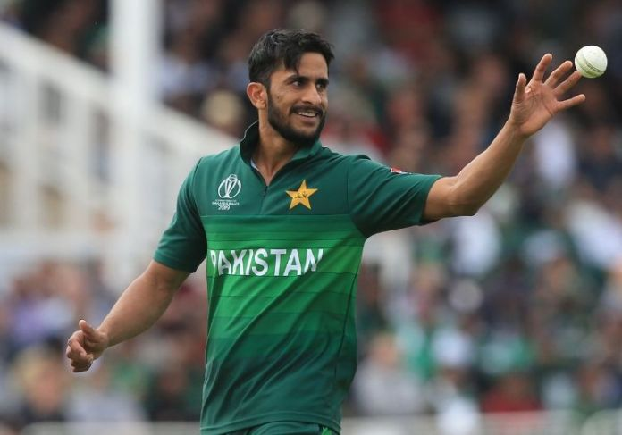 Hasan Ali confirms his nikah date with the Indian girl