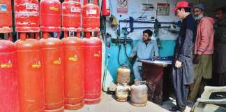 OGRA slashes LPG price by Rs. 2 per kg for September