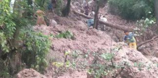 10 killed in landslide incident in Azad Kashmir's Pothi Chapriyan area