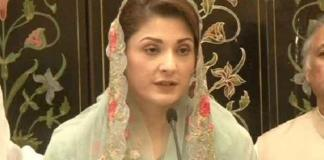 ECP declares Maryam Nawaz eligible to be PML-N vice president