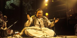Nusrat Fateh Ali Khan's 22nd death anniversary being observed today