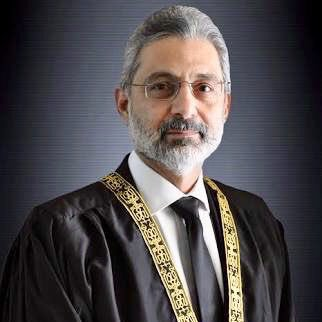 SC bench hearing Justice Isa case dissolved due to unavailability of Justice Mazhar Alam