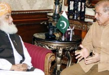 Shehbaz Sharif, Maulana Fazlurehman agree on Azadi March against PTI govt