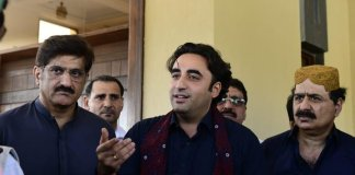 Wouldn't compromise 18th amendment and human rights: Bilawal