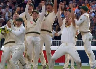 Australia's pride restored in Ashes triumph