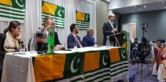 India can't suppress freedom struggle of Kashmiris through use of force: Masood