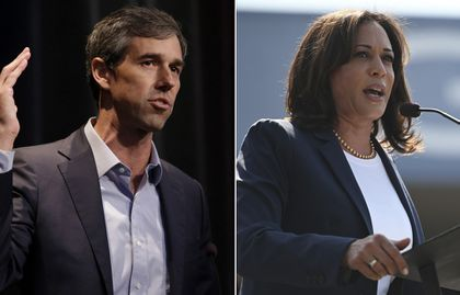 US Democratic Presidential Candidates express concerns on Kashmir situation
