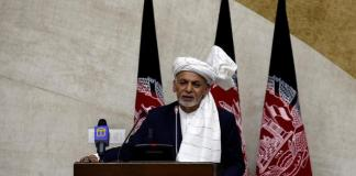 Pakistan condemns terrorist attack targeting Afghan's president rally
