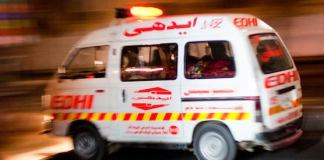 Blast injures JUI-F leader among eight others in Chaman