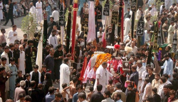 Youm-e-Ashur being observed across the country today