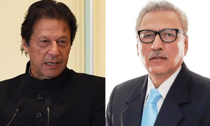Youm-e-Ashur gives message of sacrifice: President, PM