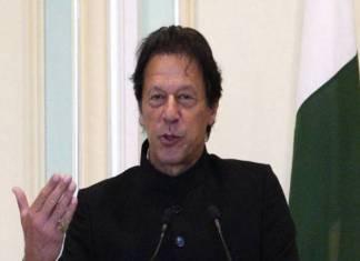 PM Imran to highlight Kashmir issue in UNGA address tomorrow