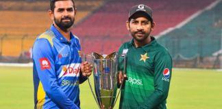 Pakistan to play Sri Lanka in second ODI today in Karachi
