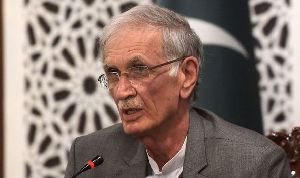 Pakistan to respond to any Indian misadventure in befitting manner: Khattak