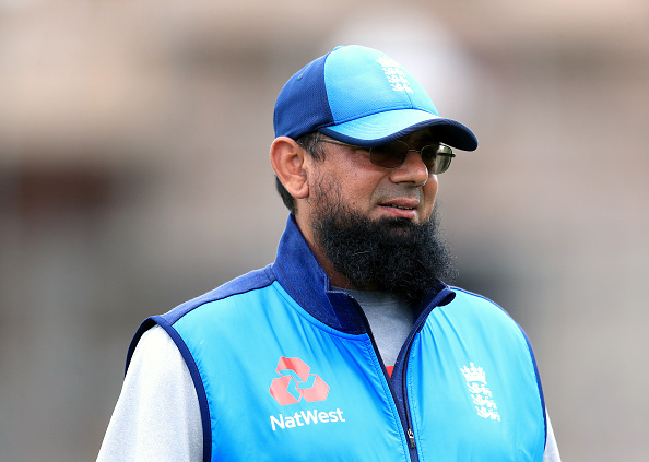 Saqlain wants young players to be match-winners
