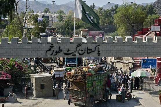 Pakistan reopens Torkham Border for pedestrian traffic