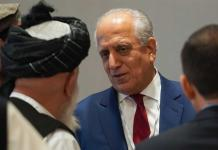 US, Afghan Taliban resume peace talks in Doha