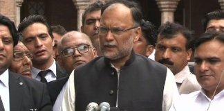 PML-N to share Nawaz's letter with Fazlur Rehman regarding Azadi March