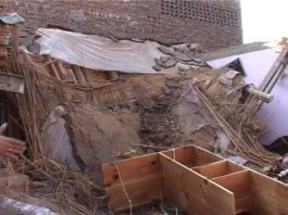 Five children die in madrassa roof collapse incident in North Waziristan