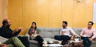 Facebook in collaboration with KP govt to train young entrepreneurs