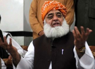 JUI-F moves PHC against KP govt for creating hurdles in Azadi March
