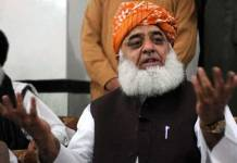 Fazlur Rehman demands larger NFC share for KP after merger of tribal districts