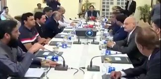 PM Imran vows to address business community's reservations