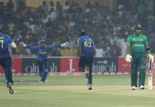 Pakistan and Sri Lanka to lock horns in 3rd T20I today
