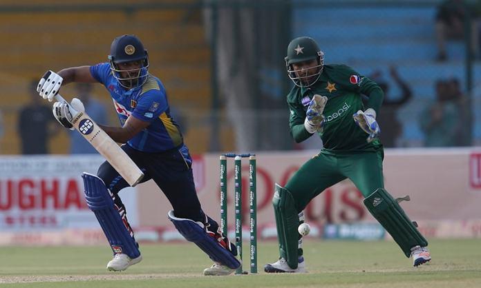Pakistan, Sri Lanka to clash in first T20I at Gaddafi Stadium today