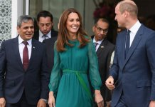 Prince William, Kate Middleton to arrive in Pakistan on Monday