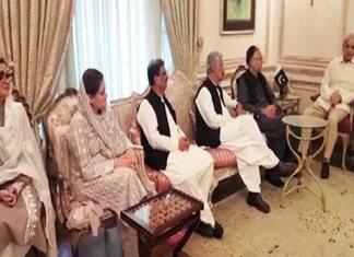PML-N accuses govt of victimizing Nawaz Sharif by delaying treatment