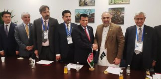 Pakistan offers to provide services for enhancing capacity of Afghan MPs