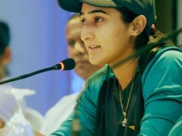 PCB retains Bismah Maroof as captain till Women's T20 World Cup 2020