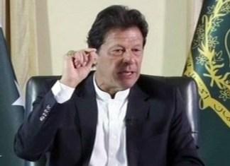 PM Imran slams BJP leader over anti-Muslim statement
